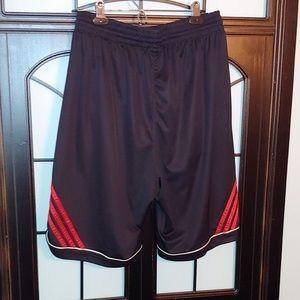 adidas Shorts - Men's Adidas shorts size large